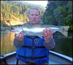 Rogue River Fly Fishing